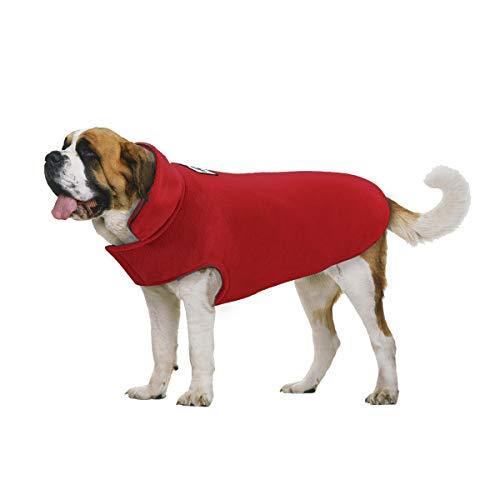 Fleece-Hundepullover