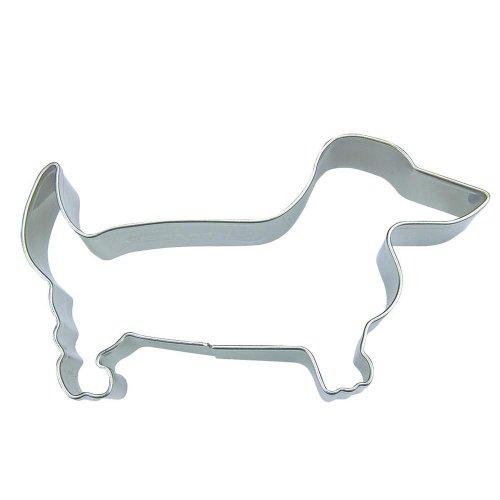 Ausstechform für Hundekekse