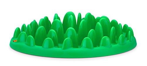 Karlie Northmate interaktiver Napf, 40 x 30 x 10 cm, grn