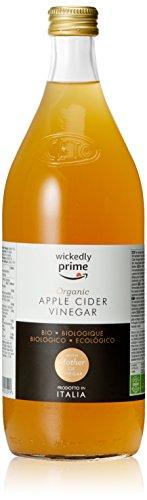 Amazon Marke - Wickedly Prime Bio-Apfelessig