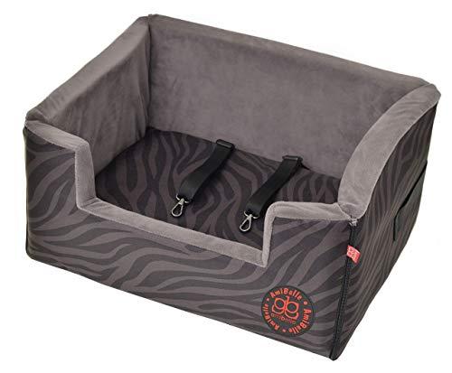 BoutiqueZOO Premium Hunde Autositz