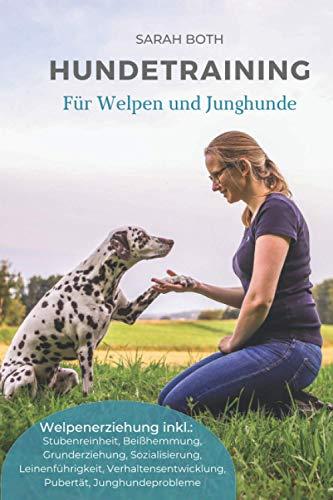 Buchempfehlung: Hundetraining für Welpen und Junghunde