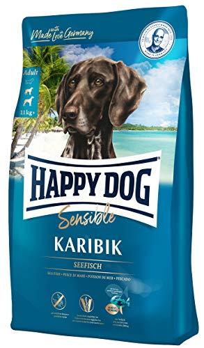 Happy Dog Sensible Karibik