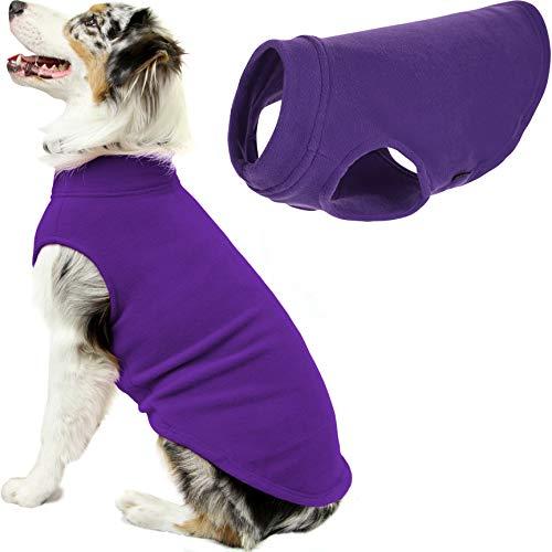 Fleece-Hundepullover von GOOBY