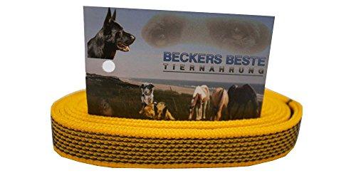 Becker Beste 10 m (20 mm Gurtbreite)