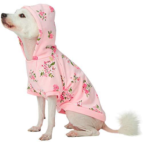 Bunte Hundepullover