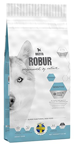 Bozita Sensitive Grain Free Reindeer