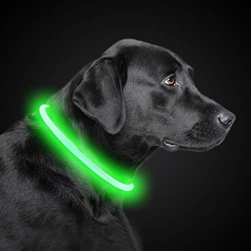 PetIsay LED Leuchthalsband...