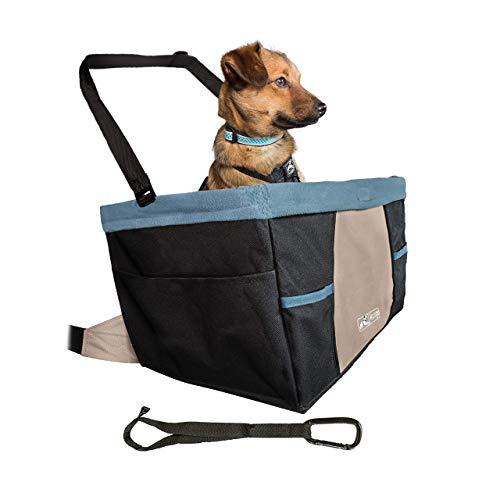 Kurgo Autositz für kleine Hunde