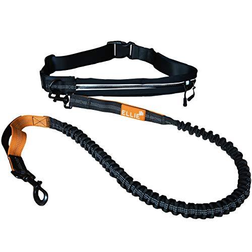 Ellie Premium Jogging Hundeleine