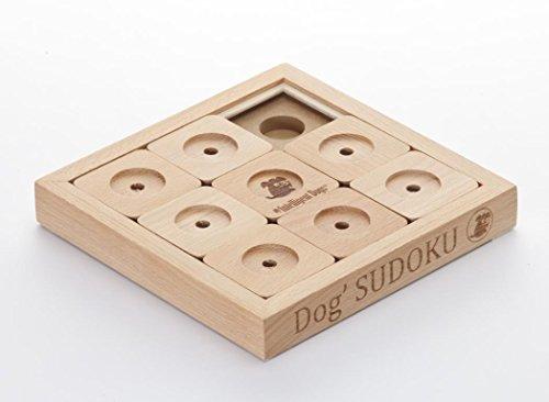 Hunde-Sudoku von My Intelligent Dogs