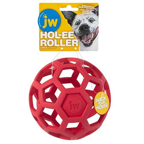 Der beste Gitterball von allen: Der Hol-ee Roller