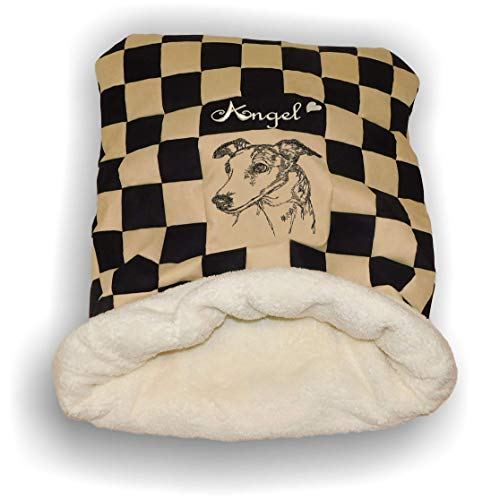 Windhund Schlafsack