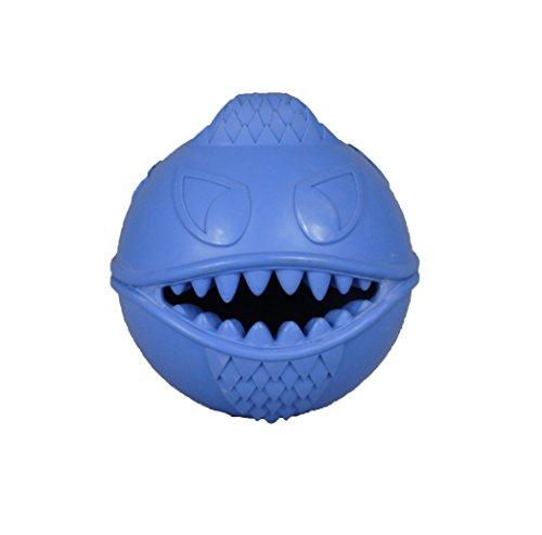 Snackspielzeug in Monsterform