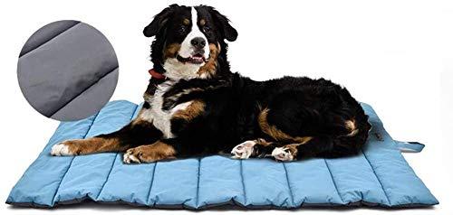 XXL-Outdoordecke für Hunde