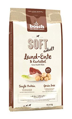 Bosch HPC Soft Landente & Kartoffel