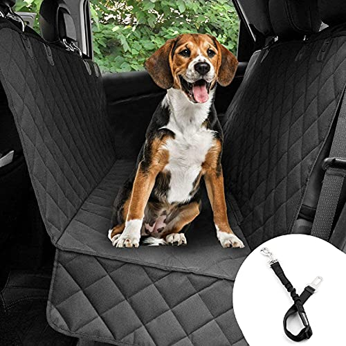 Bonve Pet Hundedecke fürs Auto