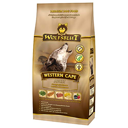 Wolfsblut Western Cape, 1er Pack (1 x 500 g)