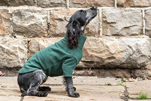 Strickfleece-Hundepullover Ruffwear FERNIE™