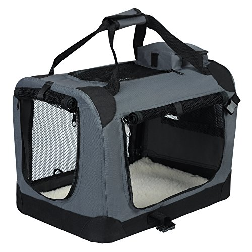 Hundefaltbox in verschiedenen Varianten