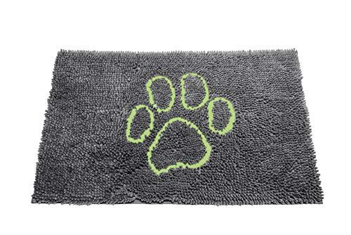 Schmutzfangmatte für den Hundehaushalt