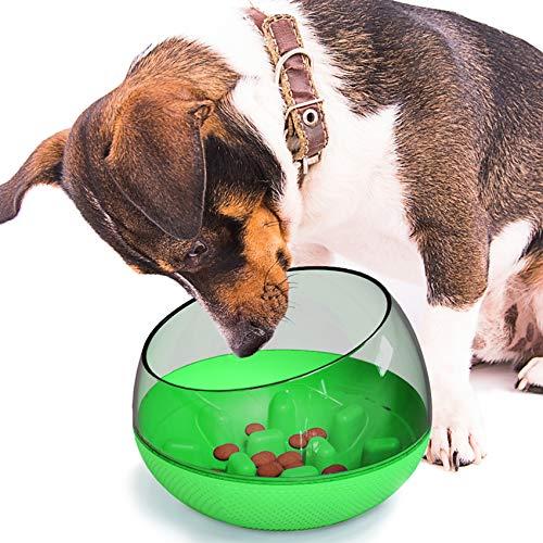 Intelligenznapf für kleine Hunde