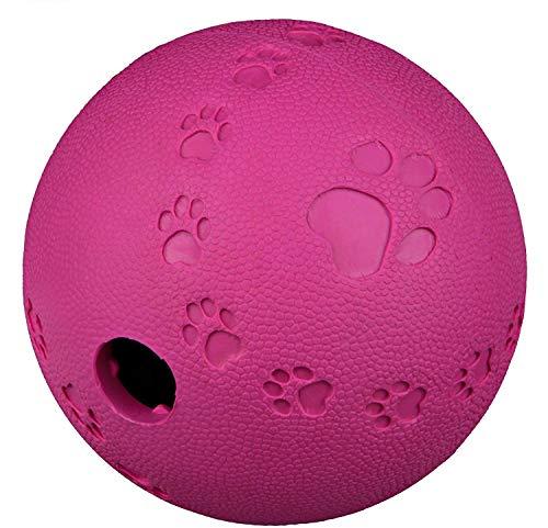 Trixie 34942 Snackball, Naturgummi,  9 cm