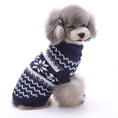 GWELL Hundepullover