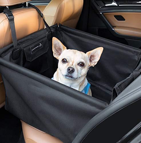 LIONSTRONG Autositz
