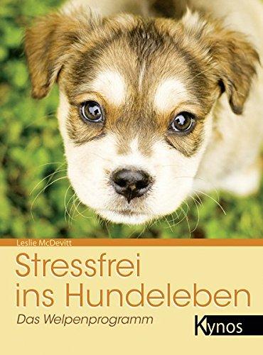 Buchempfehlung: Stressfrei ins Hundeleben