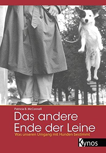 Buchempfehlung Das andere Ende der Leine