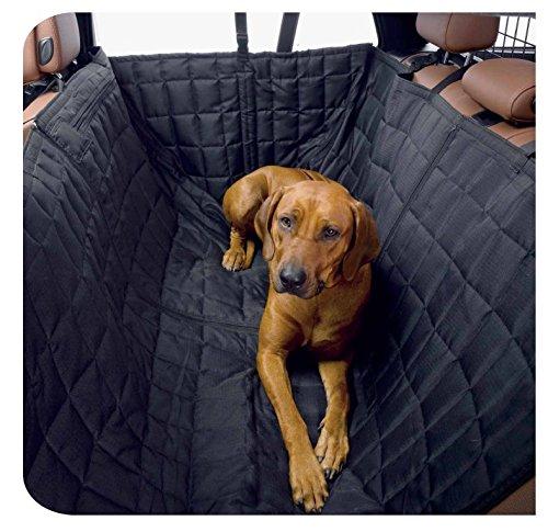 Kleinmetall® Hundedecke fürs Auto