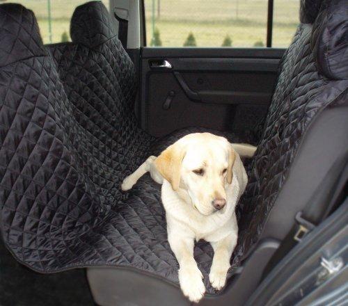 Tierlando® Hundedecke fürs Auto