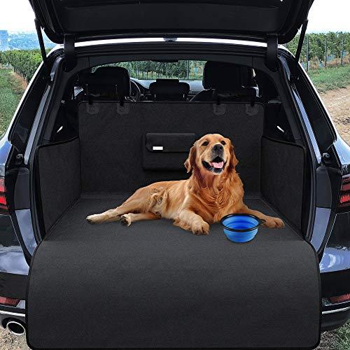 Schutzdecke für den Kofferraum