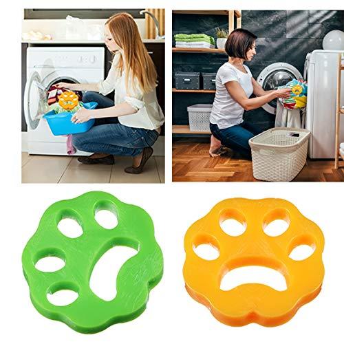Hundehaarentferner für die Waschmaschine