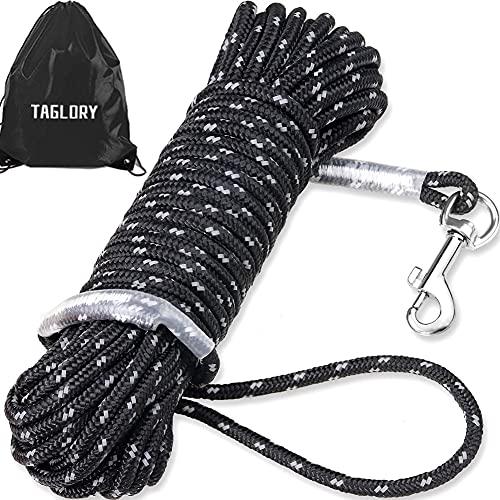 Taglory Seil-Schleppleine