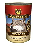 Red Rock Nassfutter bei Amazon