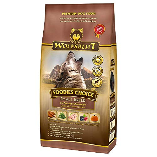Wolfsblut Foodies Choice Small Breed