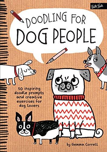 Doodling for Dog People (engl.)
